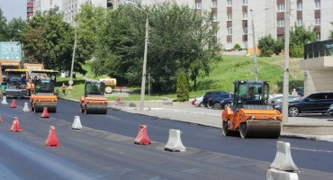 Полномочия «Укравтодора» передадут местным властям